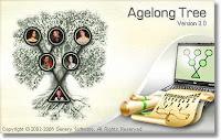 برنامج شجرة العائلة Agelong Tree