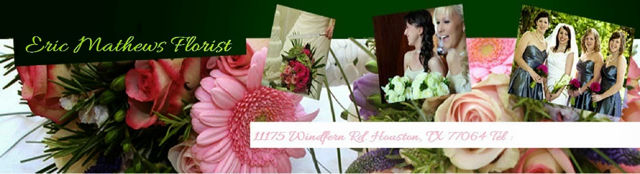 Eric Mathews Florist Houston
