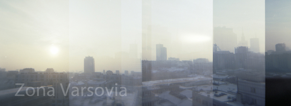 Zona Varsovia