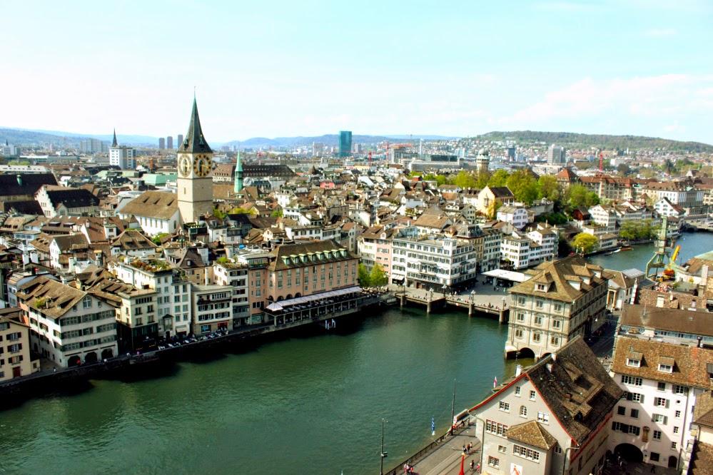Switzerland, travel diary, photography, scenery