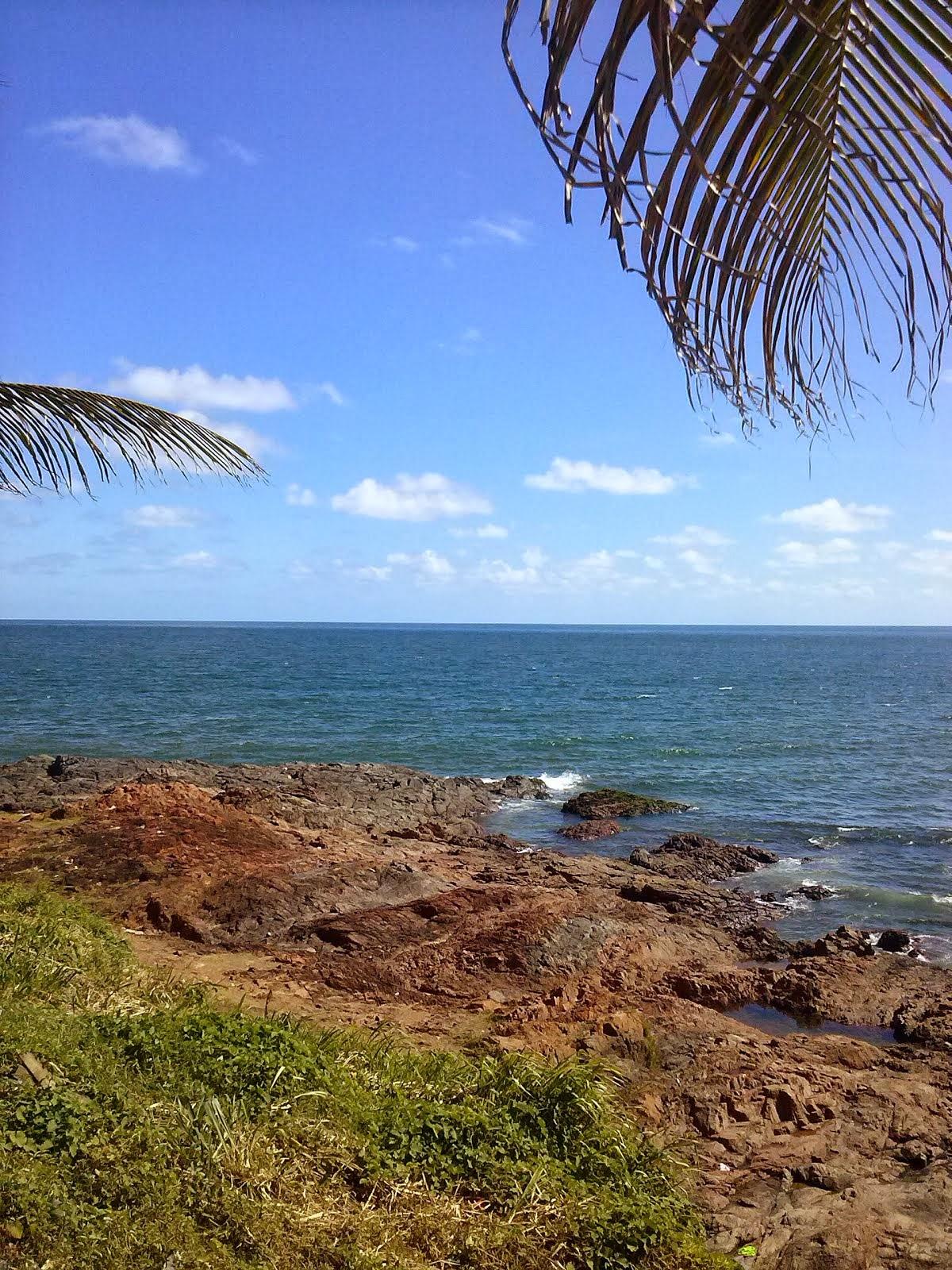 Praia do Rio Vermelho - Salvador