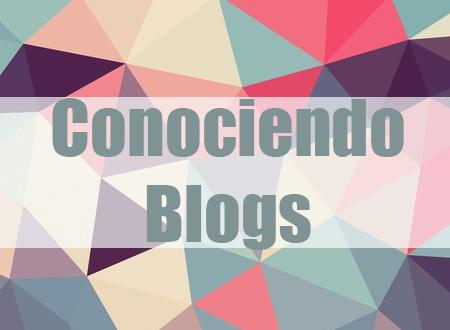 Iniciativa Conociendo Blogs