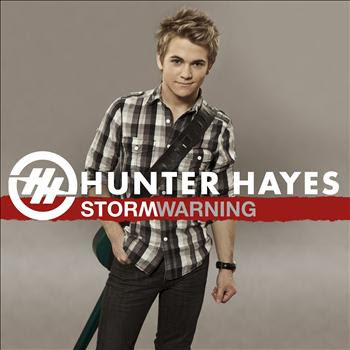 Hunter Hayes - Storm Warning