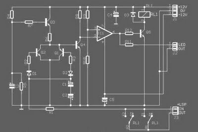 Light activated switch circuit project on speaker protection circuit diagram on light activated relay circuit on Small Light Bulb a Switch with Light Underneath on Darkness Activated Light on light activated switch circuit project #2
