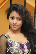 New Actress Deepthi Glamorous Photos-thumbnail-5