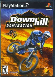 Cheat Game Downhill Domination Ps2 Terbaru