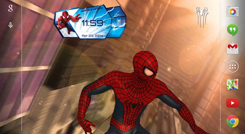 скачать кряк для the amazing spider man