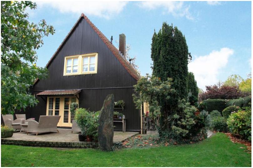 Oostenrijkse woningen for Mijn huis op funda