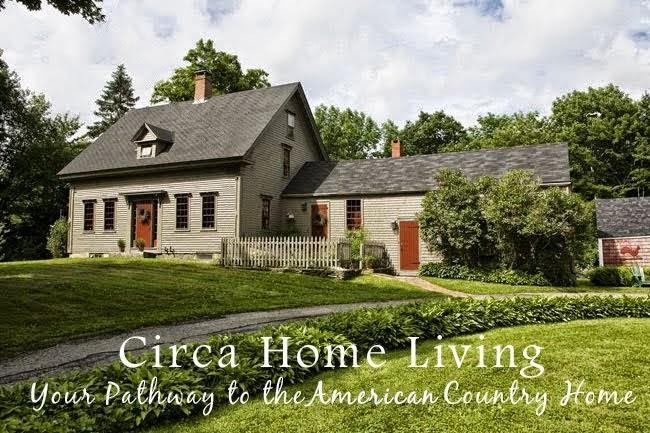Circa Home Living