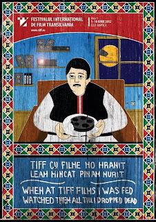 poster TIFF 2012