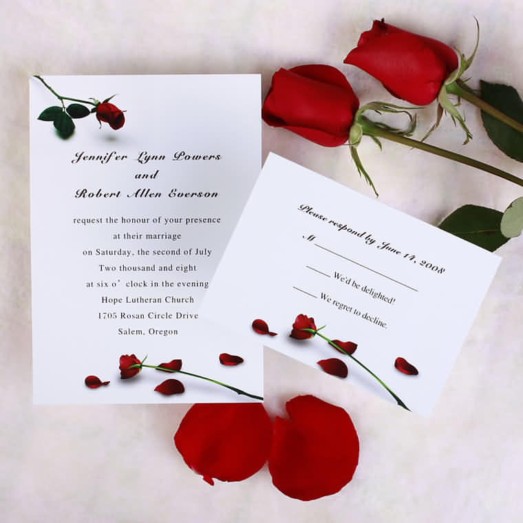 Make your wedding invitation most memorable one - Wedding ...