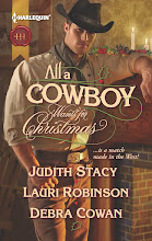 All A Cowboy Wants for Chirstmas