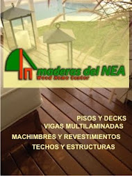MADERAS DEL NEA