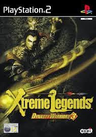 Download Games Dynasty warriors 3 Xstreme Legend For PC Full Version