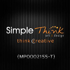 Simple THINK | Art & Design