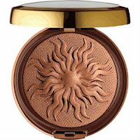 bronze boosting glow boosting airbrushing bronzing veil deluxe edition