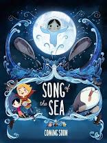 La canción del mar<br><span class='font12 dBlock'><i>(Song of the Sea)</i></span>