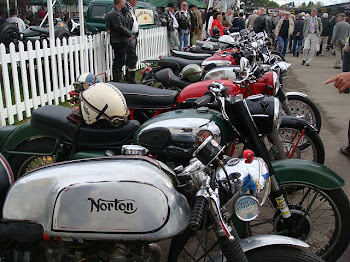Motos Goodwood