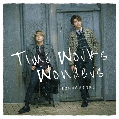 東方神起 – Time Works Wonders/Dong Bang Shin Ki (Tohoshinki) – Time Works Wonders (2014.11.05/MP3/RAR)