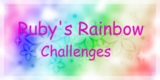 Ruby&#39;s Rainbow Challenge