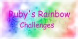 Ruby's Rainbow Challenge
