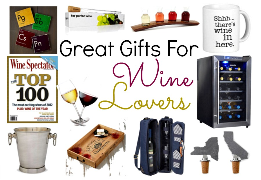 gift guide for the wine lover pieces of a mom