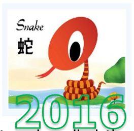 Zodiac Snake 2016 Predictions