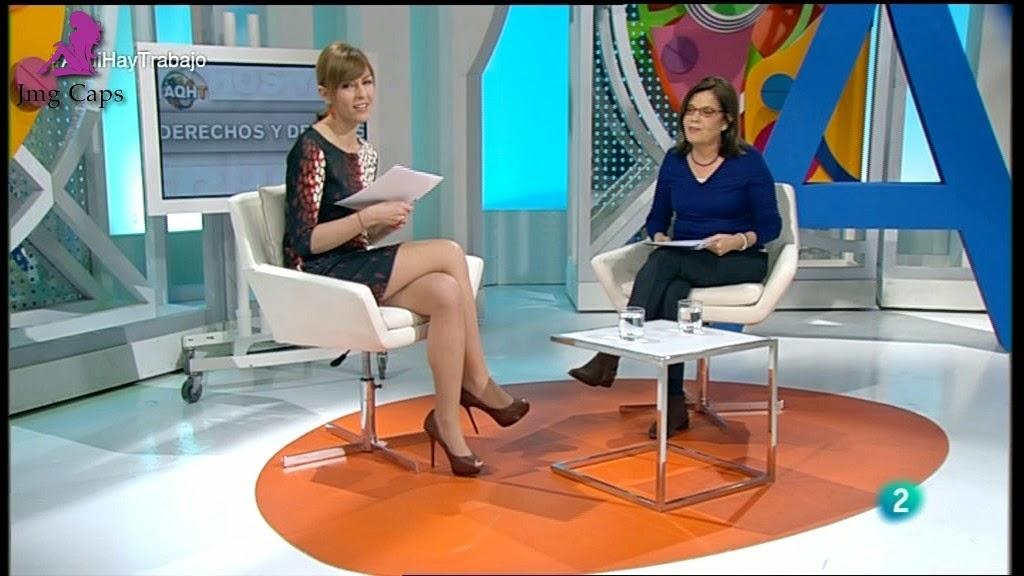 MARIA JOSE MOLINA, AQUI HAY TRABAJO (25.02.15)