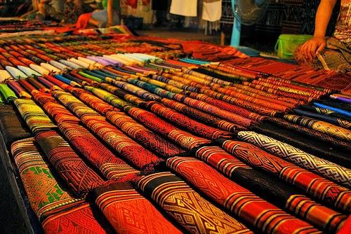 Luang Prabang travel 7