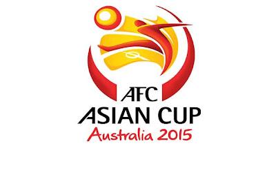 Jadwal Pertandingan Indonesia di Babak Kualifikasi AFC Asian Cup 2015