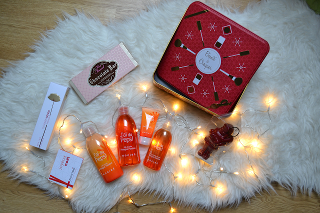Mes cadeaux de Noël / What I Got for Christmas 2015