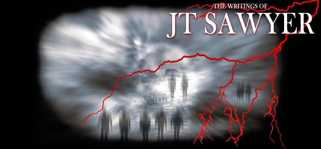 JT Sawyer