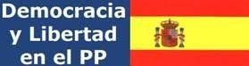 DEMOCRACIA Y LIBERTAD PP PATERNA