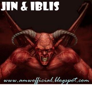 JIN & IBLIS