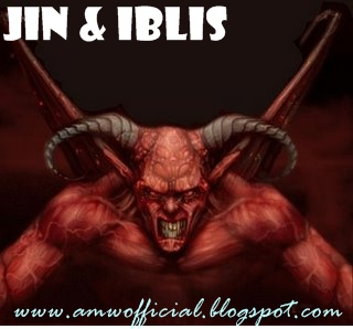 Permalink to JIN & IBLIS