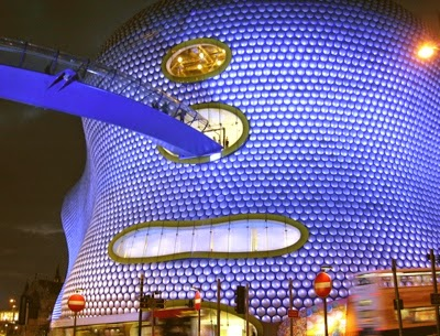 Selfridges Bull Ring