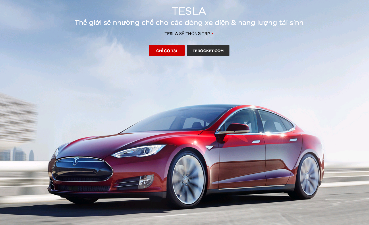Tesla sẽ làm thay đổi thế giới và thời đại của xe ô tô?