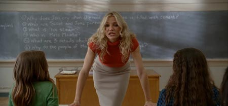 Bad Teacher Movie download