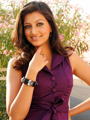 Hamsa Nandini Cute Wallpapers