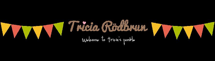 Tricia Rödbrun
