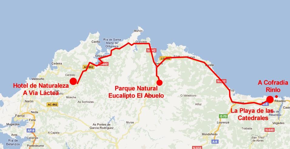www mcx es turismo: