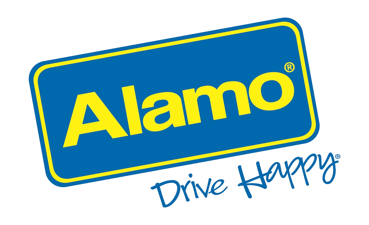 Alamo Car Rental Happy Deals