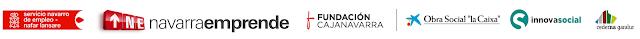 El apoyo al emprendimiento realizado por Cederna Garalur está cofinanciado