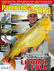 Ya salió revista Panorama de Pesca- Octubre 2014