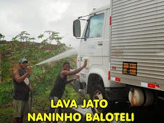 LAVA JATO: NANINHO BALOTELI - SOB NOVA DIREÇÃO
