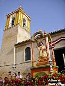 Junio Eucarístico: Corpus Christi