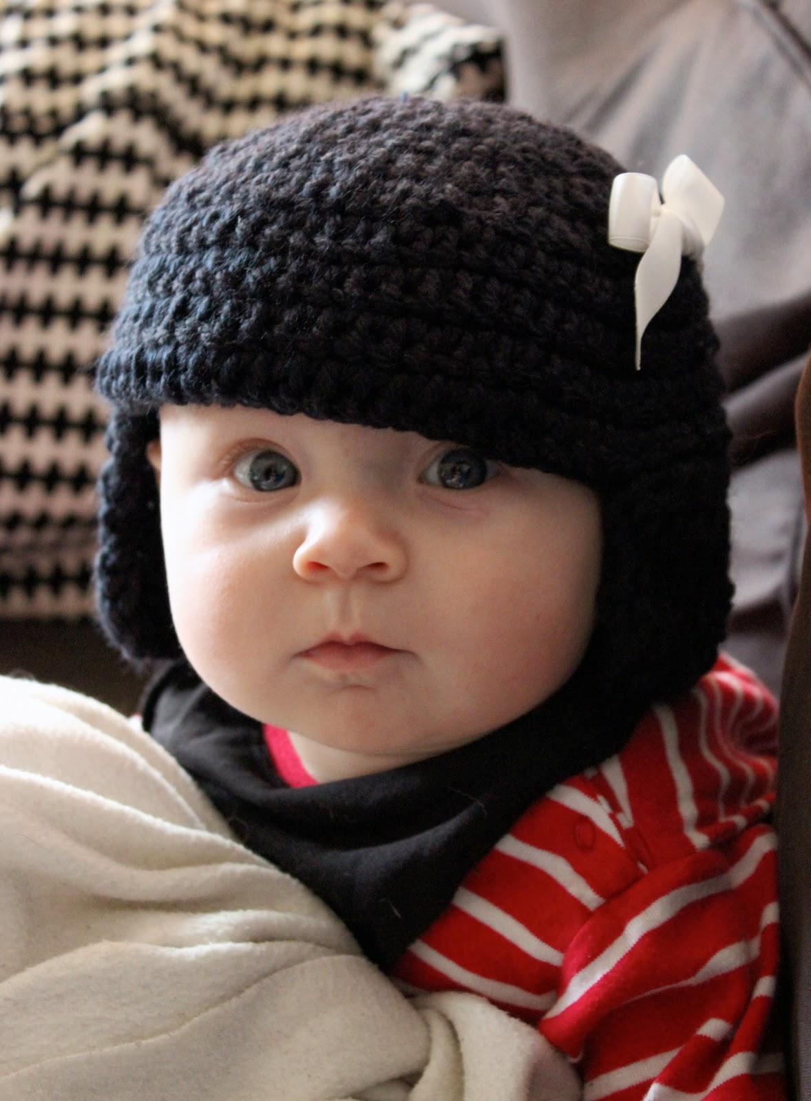 virkad peruk bebis