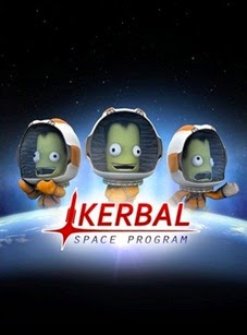 Kerbal Space Program - PC (Download Completo em Torrent)
