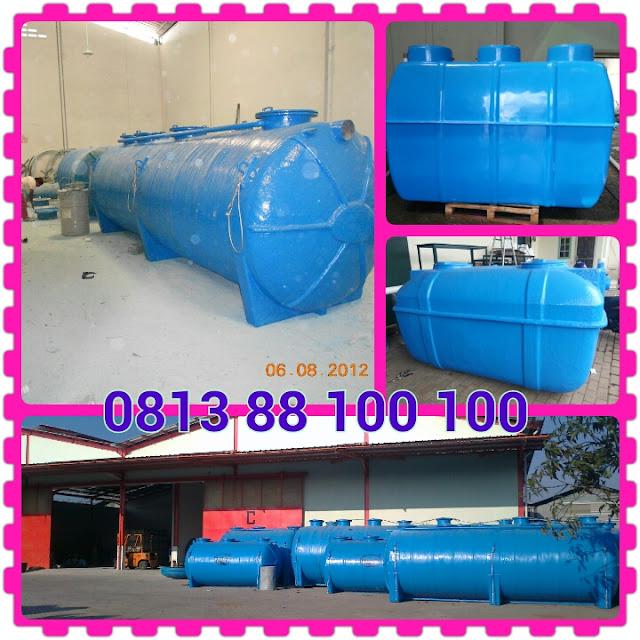 stp biotech, innstalasi pengolahan air limbah, sewage treatment plant, sepiteng, septic tank biotech, go green, portable toilet