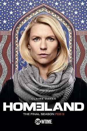 Homeland S08 All Episode [Season 8] Complete Download 480p